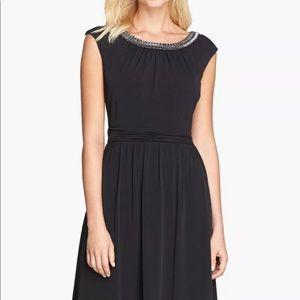 Little black dress with pockets size 2 dress